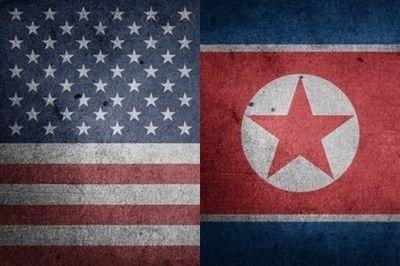 アメリカ合衆国と北朝鮮